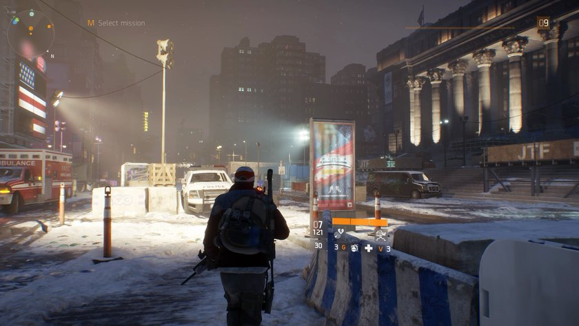 The Division Review (14)