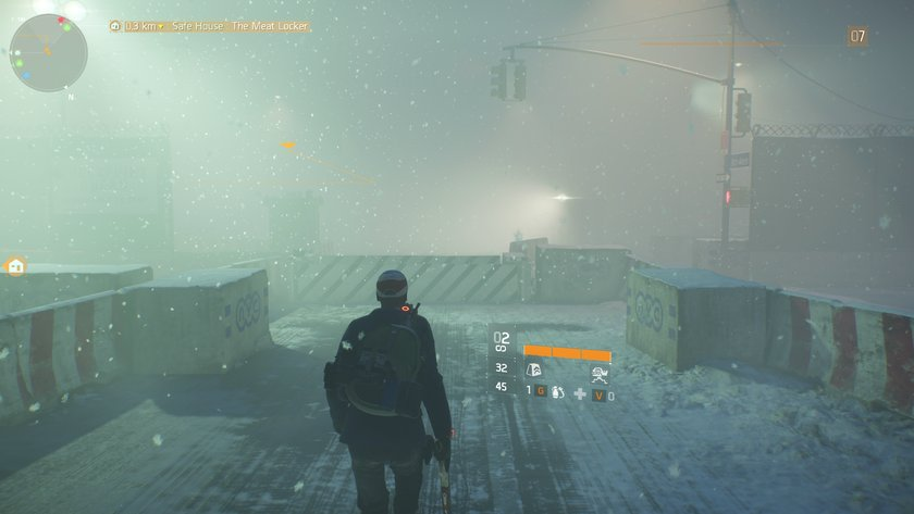 The Division Review (2)