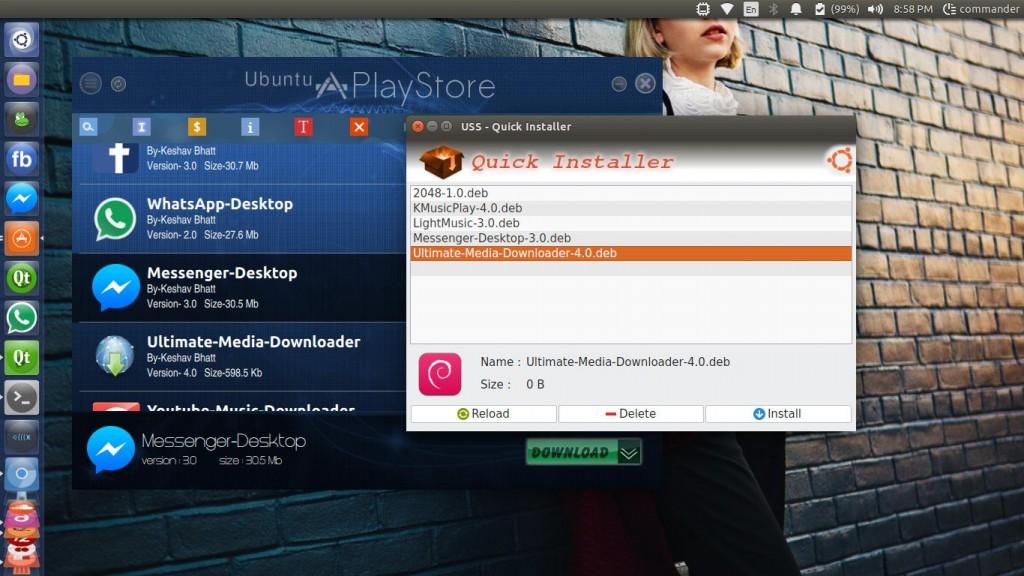 ubuntu-play-store